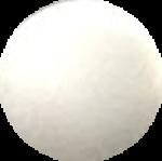 Premium White Satin
